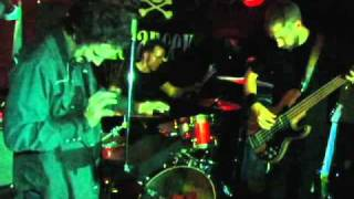 "The Coffin Daggers - ""Interstellar Overdrive"" - Nov 2010"