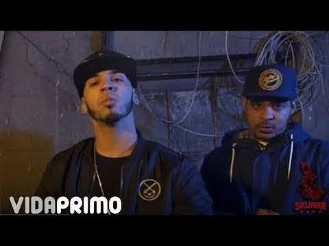 Anuel AA - Coronamos ft. Lito Kirino [Official Video]