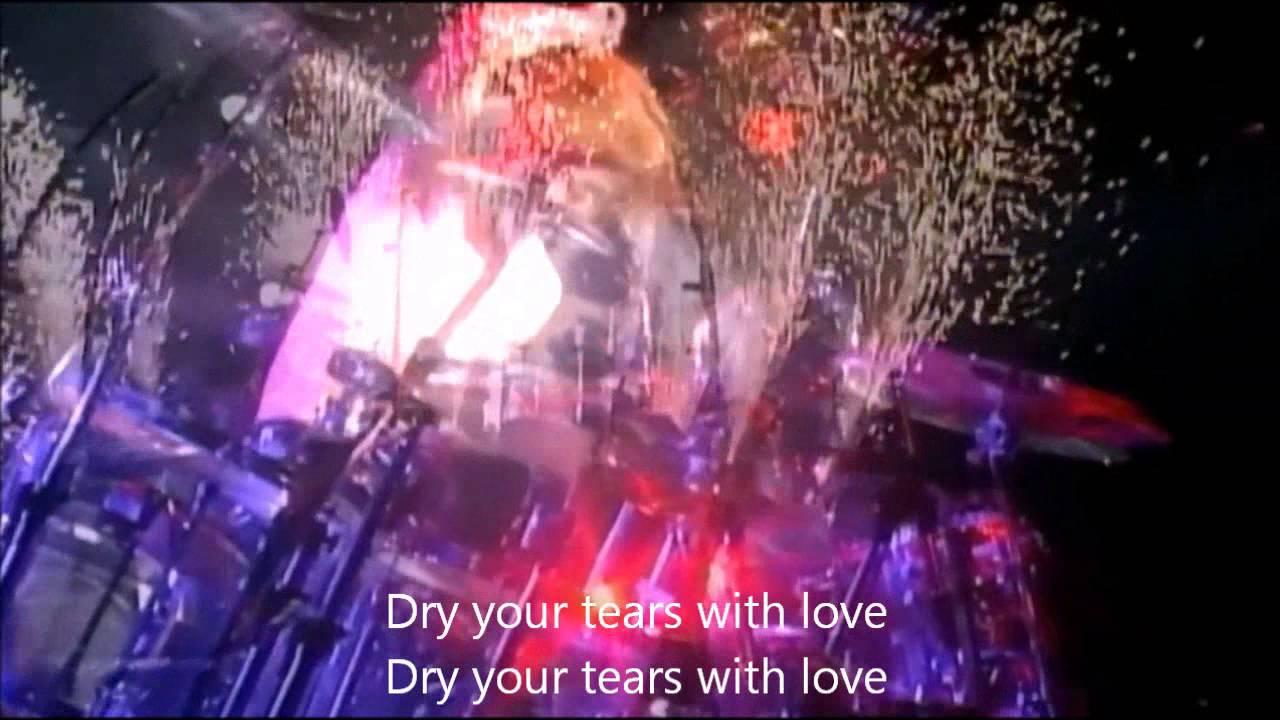 ユニーク X Japan Without You 歌詞 和訳 - さんじゃのがめ