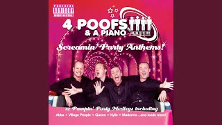 All Tracks - 4 Poofs and a Piano
