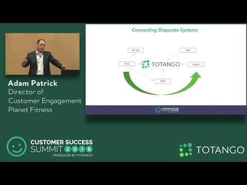 My Lessons of Implementing Customer Success - Customer Success Summit 2018 (Track 2)