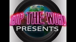 Curtis B - Makossa (Original Mix) Drop The World Records preview