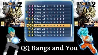 Xenoverse 2 QQ Bangs Guide et Introduction
