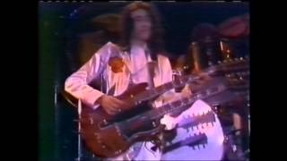 Led Zeppelin - The Song Remains The Same - Seattle 07-17-1977 Part 1