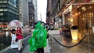 NYC LIVE Exploring Midtown Manhattan to Astoria, Queens via NYC Ferry (June 8, 2021)