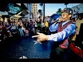 VVIBE LIVE on HOLLYWOOD BLVD - AMAZING FREESTYLE LYRICIST