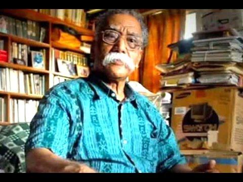Bhalchandra Nemade - A Short Documentary Film - Sahitya Akademi