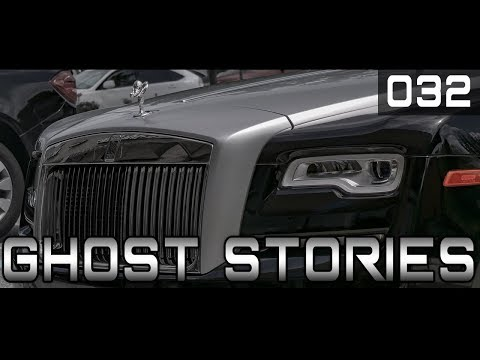 2018 Rolls Royce Ghost | Rolls Review & Test Drive | Ghost Stories PT 1