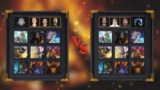 G2 vs Team Liquid - Hearthstone Trinity Series Season 2