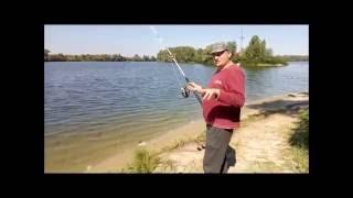 Самая простая наживка, для ловли сома(Ролик показывает, как использовать местные ресурсы, для ловли сома. В прошлых видео я опубликовал, как я..., 2016-08-24T15:25:37.000Z)