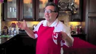 Vito's Italian Cucina Baked Ziti #2