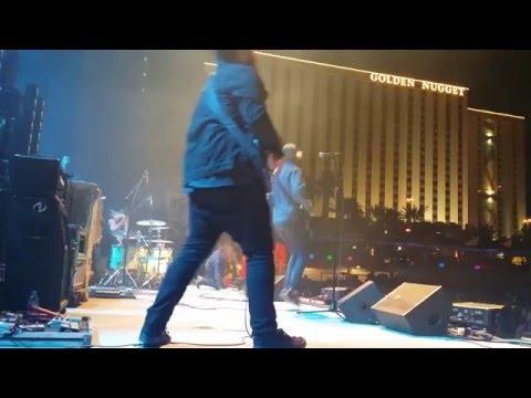 Letlive - New Song (Live In Las Vegas)