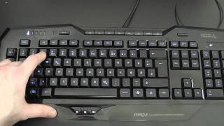 WoW Keybindings Tutorial (GERMAN)