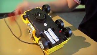Дети о электробезопасности(, 2015-12-30T16:22:24.000Z)