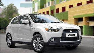 Замена масла в МКПП в Mitsubishi ASX