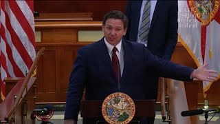 Download Ron DeSantis Makes Some Interesting Appointments To Florida's Government