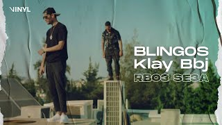 Blingos ft. Klay Bbj - Rbo3 Se3a | ربع ساعة
