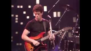 Watch Lou Reed Down At The Arcade video