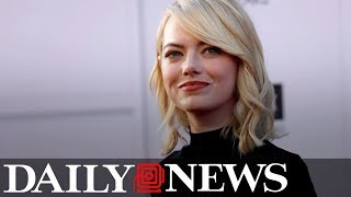 Emma Stone dethrones Jennifer Lawrence as Forbes' highest-paid actress thumbnail