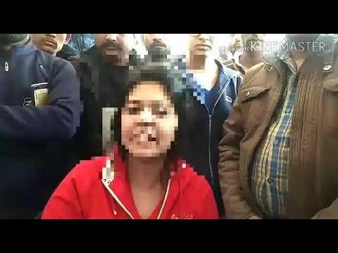 IIT Roorkee के प्रोफेसर पर छात्रा ने लगाया गंभीर आरोप