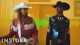 Why Country Music Looks And Sounds Like Hip-Hop Now