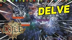 DELVE BOSS DOWN | Daily Path of Exile Highlights