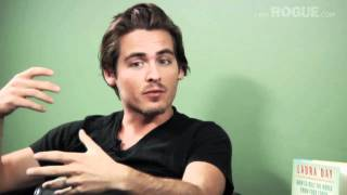 Kevin Zegers on Intuition with Laura Day