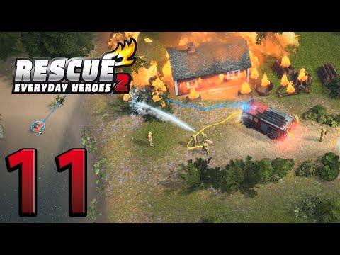 Rescue 2 Everyday Heroes| Episode 11| Floating pumps