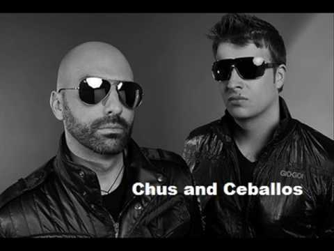 Chus & Ceballos - Toolroom & InStereo Pool Party - Raleigh Hotel
