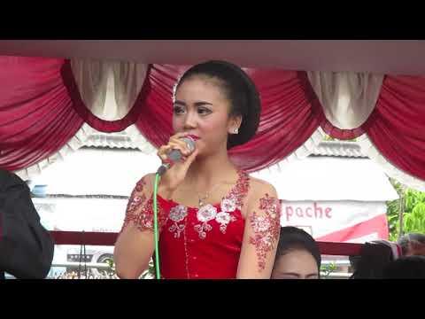 Pantai Logending Bela Lengger Unggul Sekar Urip Budoyo di Tritih Kulon Cilacap
