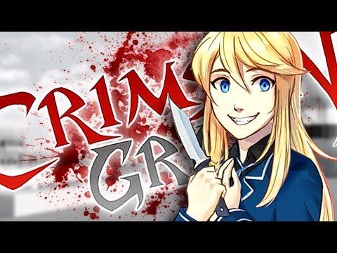 THIS CHICK IS WILD | Crimson Gray Gameplay - Part 1