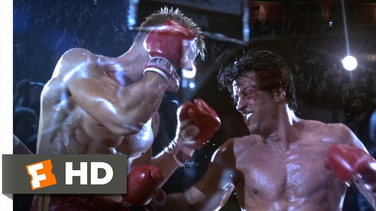rocky iv 912 movie clip moscow is prorocky 1985 hd