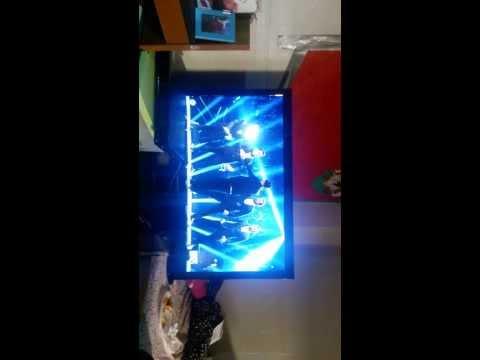 NSYNC AT THE VMA MUSIC VIDEO AWARDS 2013