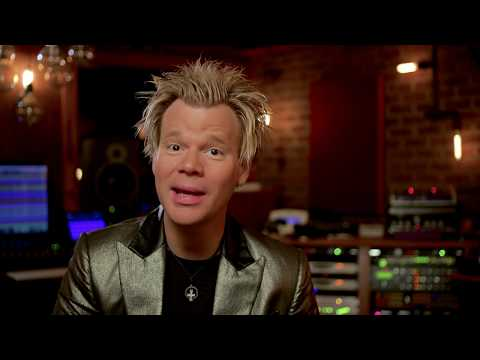Brian Culbertson's Colors of Love - Live in Las Vegas Indiegogo