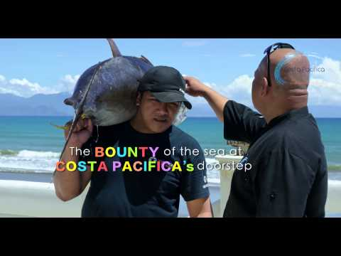 COSTA PACIFICA - Take a Roadtrip in Full Color -  4K - LTM 2014