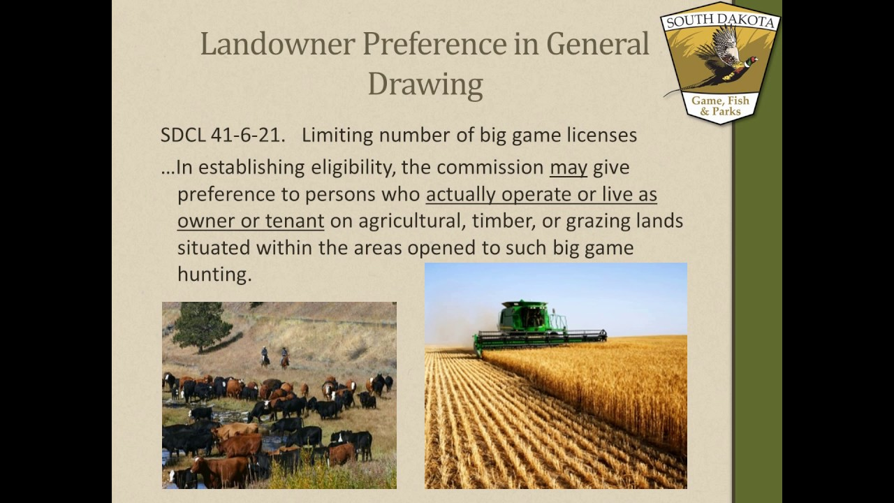 Wyoming fish and game preference points gamesworld for Wyoming game and fish license