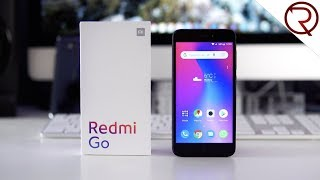 Is a $65 smartphone any good? - Xiaomi Redmi GO Review