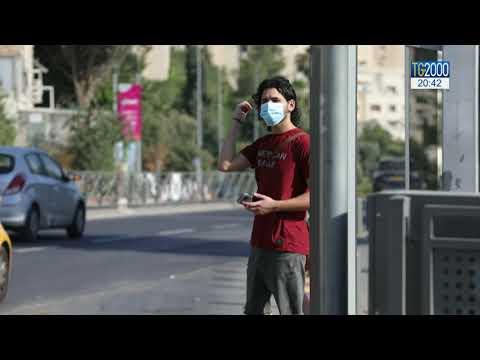 Caso Israele, difficoltà a tenere sotto controllo il contagio