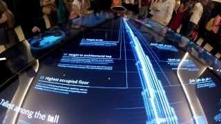 Dubai Mall at the Entrance of the Burj Khalifa May 2013 2
