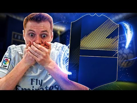 FIFA 18 - INSANE TOTY ATTACKERS PACK OPENING!!! TOTY Ronaldo, Messi & Kane!