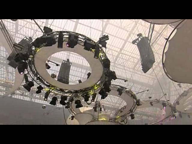Darkraver @ Sensation Black 2003 Full