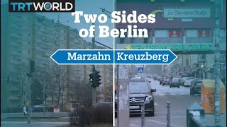 Two Sides of Berlin: Kreuzberg and Marzahn