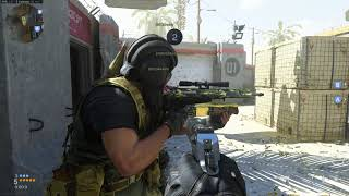 Call Of Duty Modern Warfare - The Crew Comeback