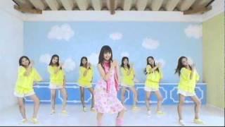 2009/5/20リリース、2stシングル「はじめての経験」