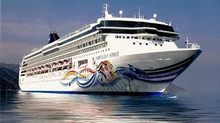 Norwegian Spirit cruise-Barselona-Morocco-Madeira-Tenerife-Lanzarote-Malaga-Impro ceļojumi