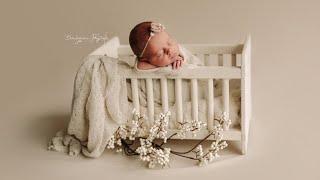 Making Of Newborn (Sneak Peek)