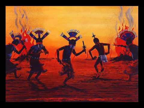 Apache Mountain Spirit Dance