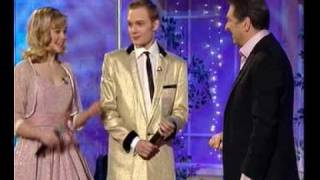 Dreamboats and Petticoats stars at the Alan Titchmarsh show