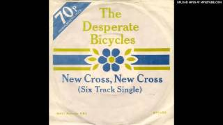 Desperate Bicycles - Holidays