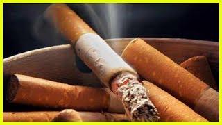 Продукты, позволяющие бросить курить